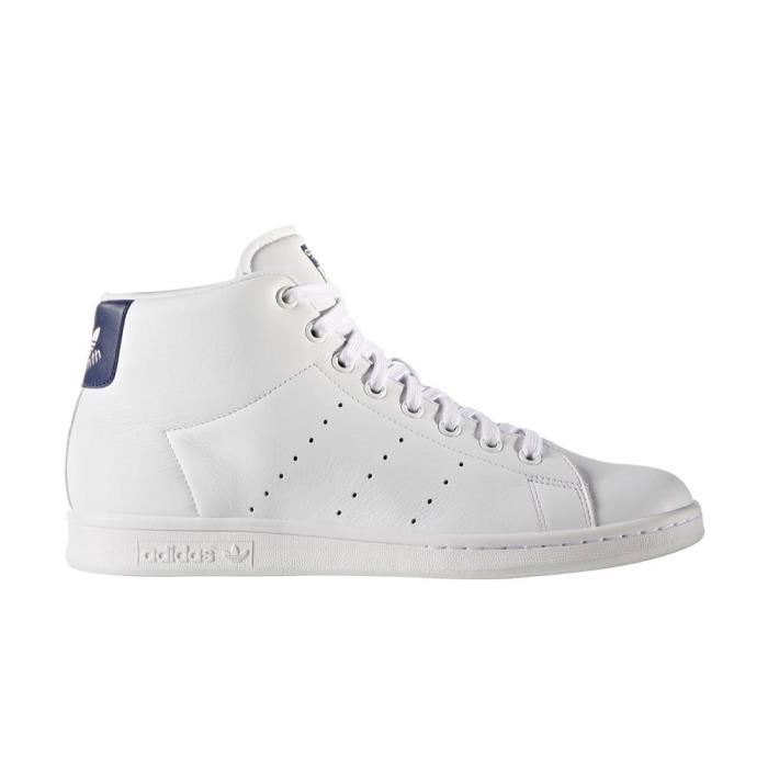 adidas stan smith mid chaussures