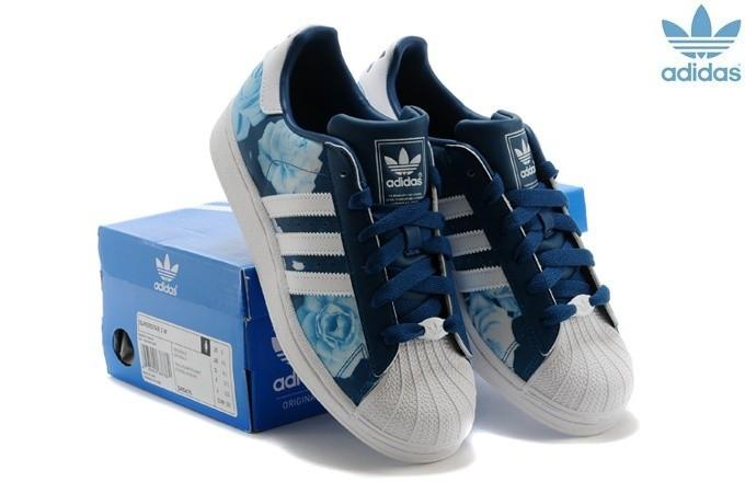016bf93cd25 superstar adidas bleu adidas fleur superstar EWTqTnrpY