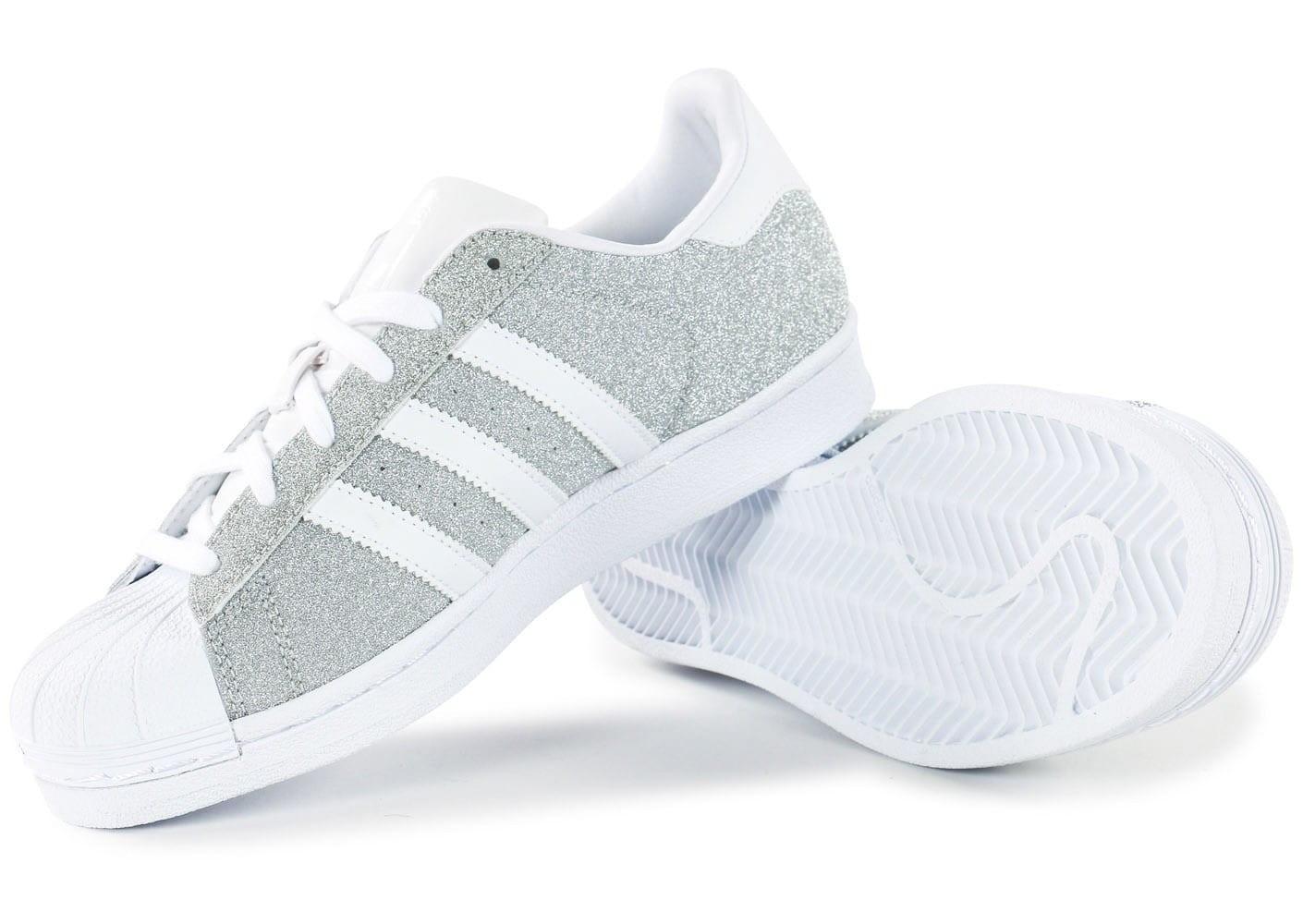 Femme Superstar Superstar Paillette Femme Paillette Adidas Adidas Adidas  qw7xnxtE4g 1c3f340f7c43