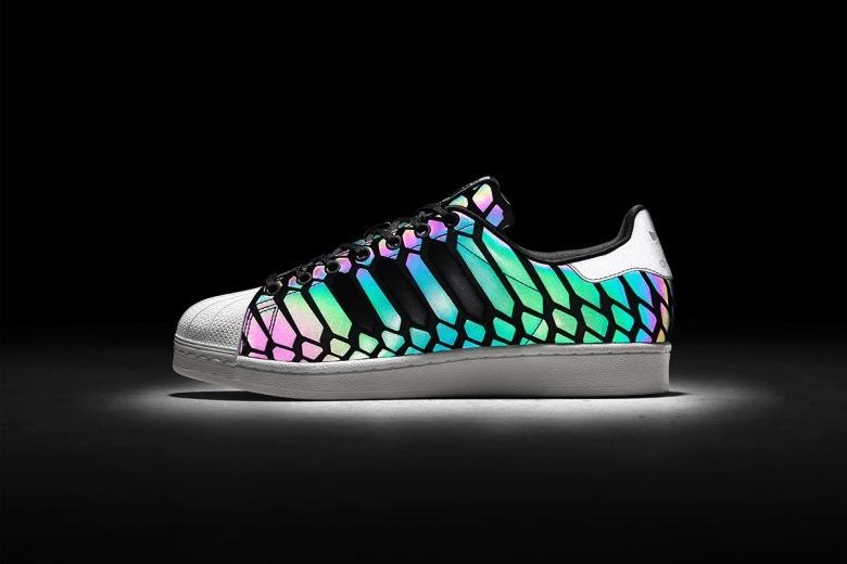 adidas superstar qui change de couleur