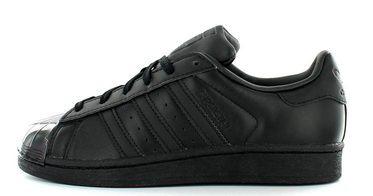 adidas superstar tout noir