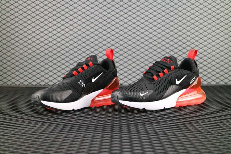 2017 Chaussures Nike Air Max 270 Femme En Ligne Yafeym180!