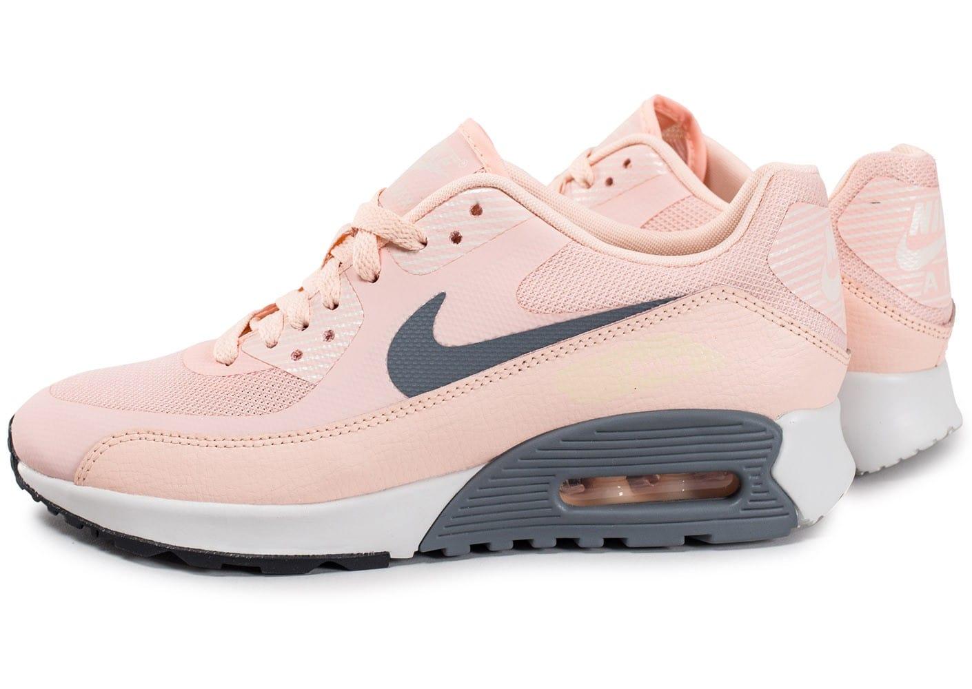 nike air max 90 femme chaussures