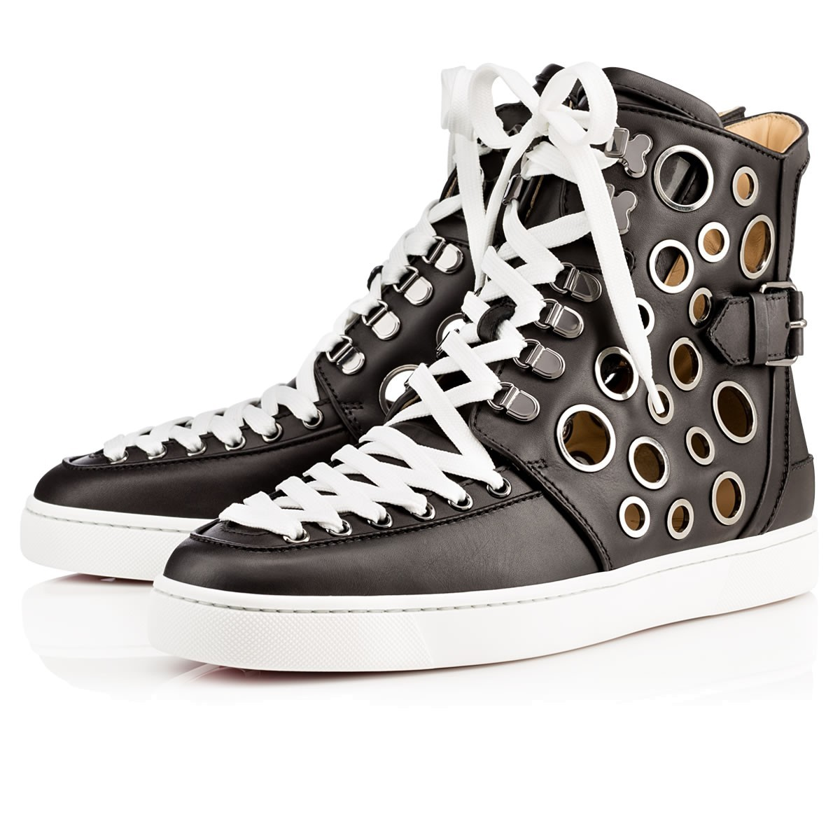 chaussure louboutin homme 2015