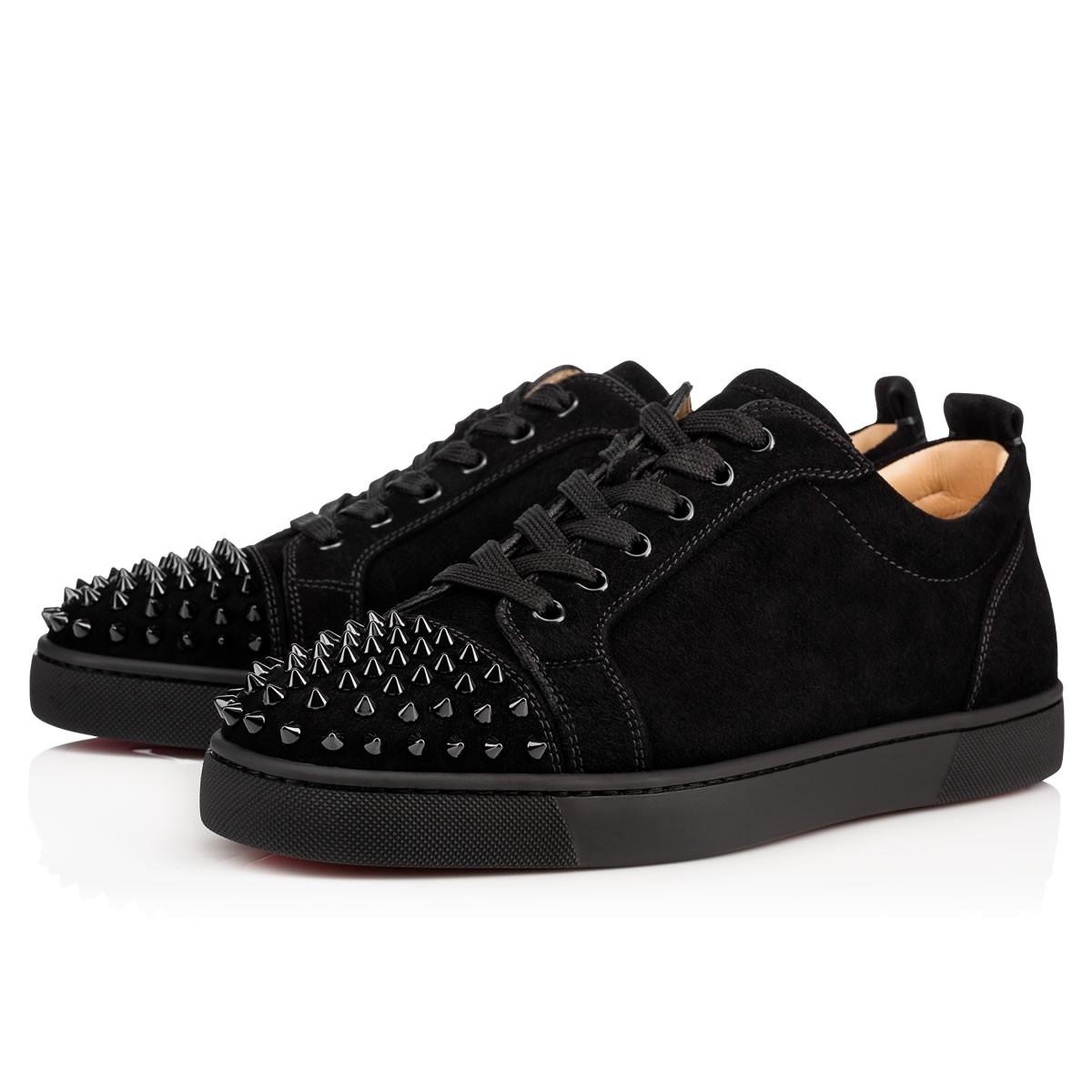 chaussure louboutin le prix
