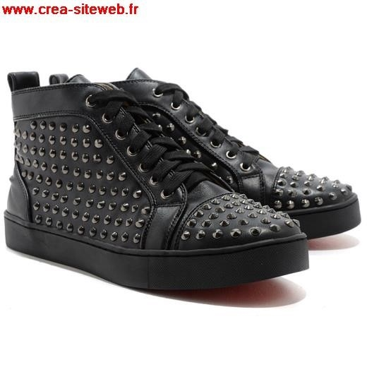 prix chaussures louboutin pour homme