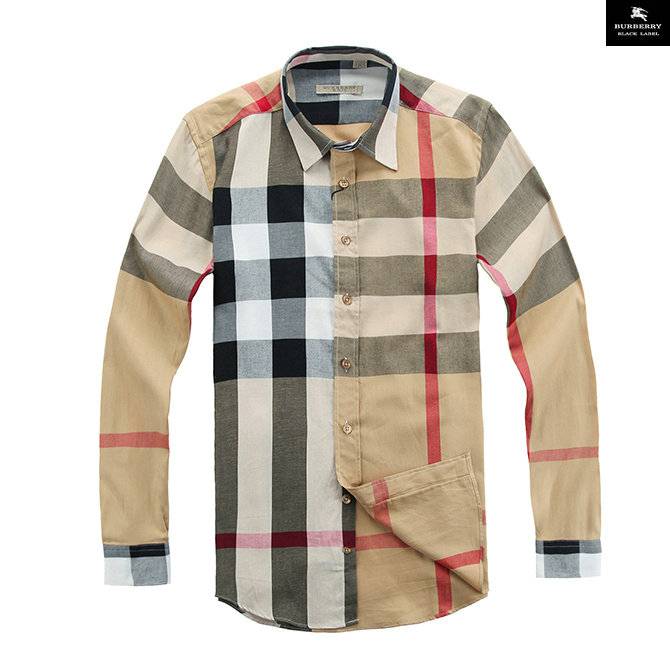 Cher Pour Pas Homme Burberry Chemise qSw7HRgg 96a65729be6