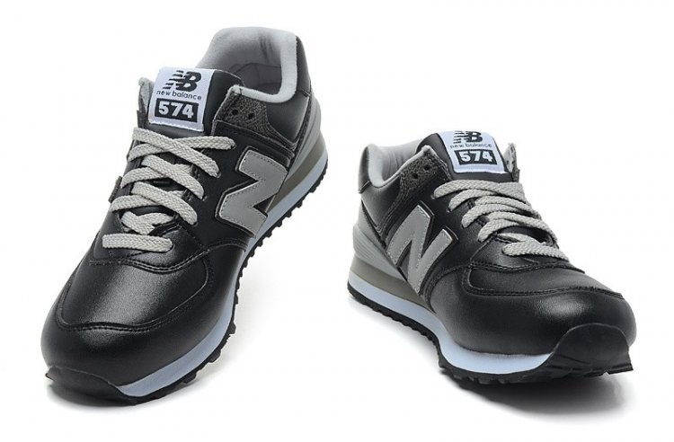 basket cuir new balance homme