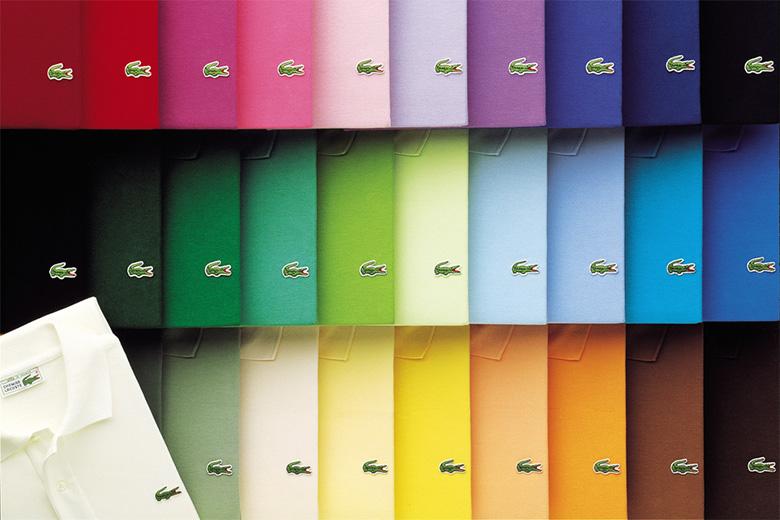 3dbbfb36d6 polo lacoste homme couleur 1